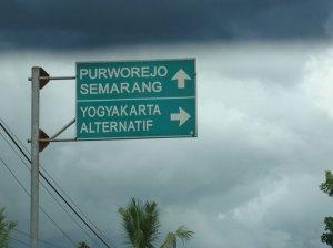 Akan kemanakah kita..?